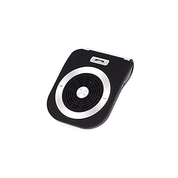 Imagen producto Manos libres bluetooth para llamadas en el coche tiene voz para el GPS 2