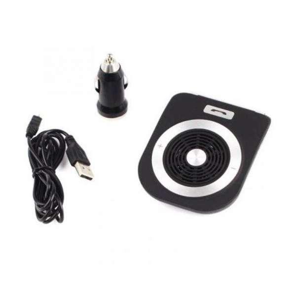 Imagen Manos libres bluetooth para llamadas en el coche tiene voz para el GPS