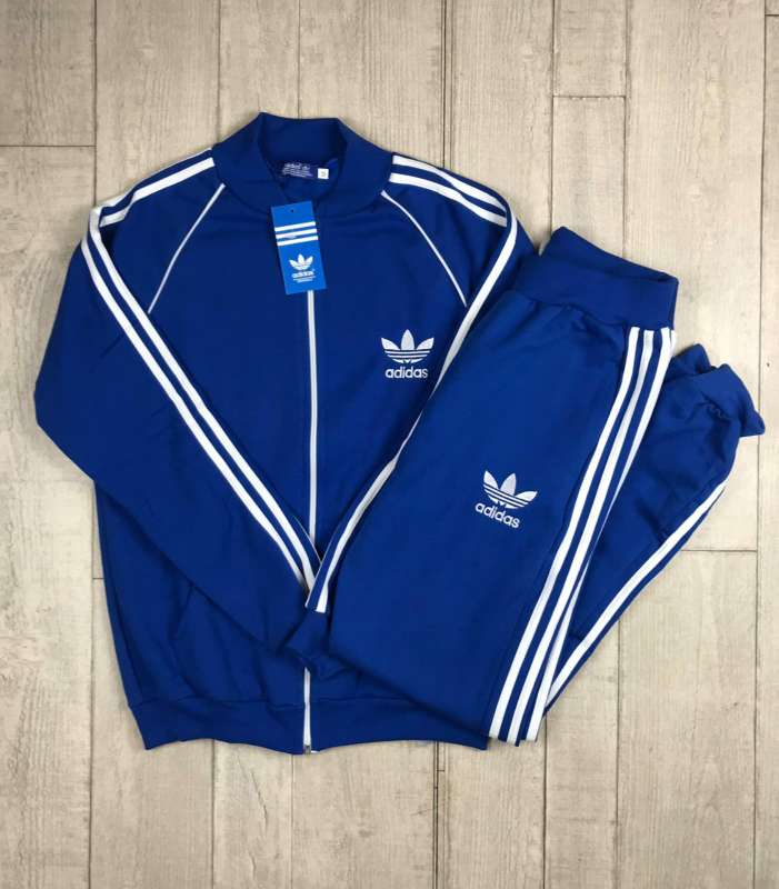 Imagen producto Chandal Adidas Hombre 4