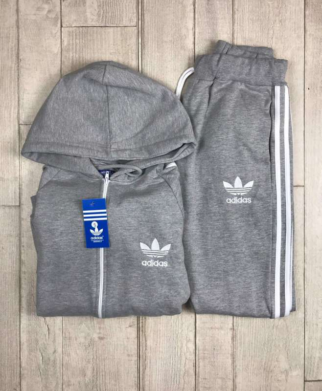 Imagen producto Chandal Adidas Hombre 7