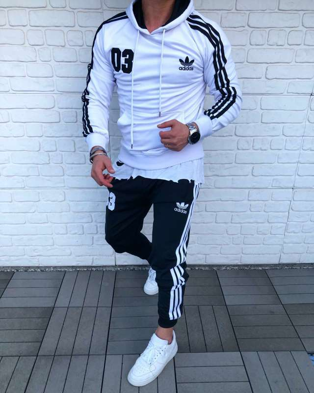 Imagen producto Chandal Adidas Hombre 5