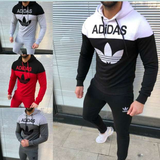 Imagen producto Chandal Adidas Hombre 6