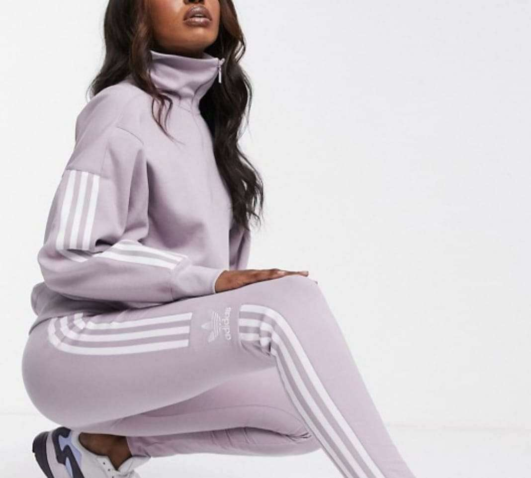 Imagen producto Chándal Adidas Mujer 7