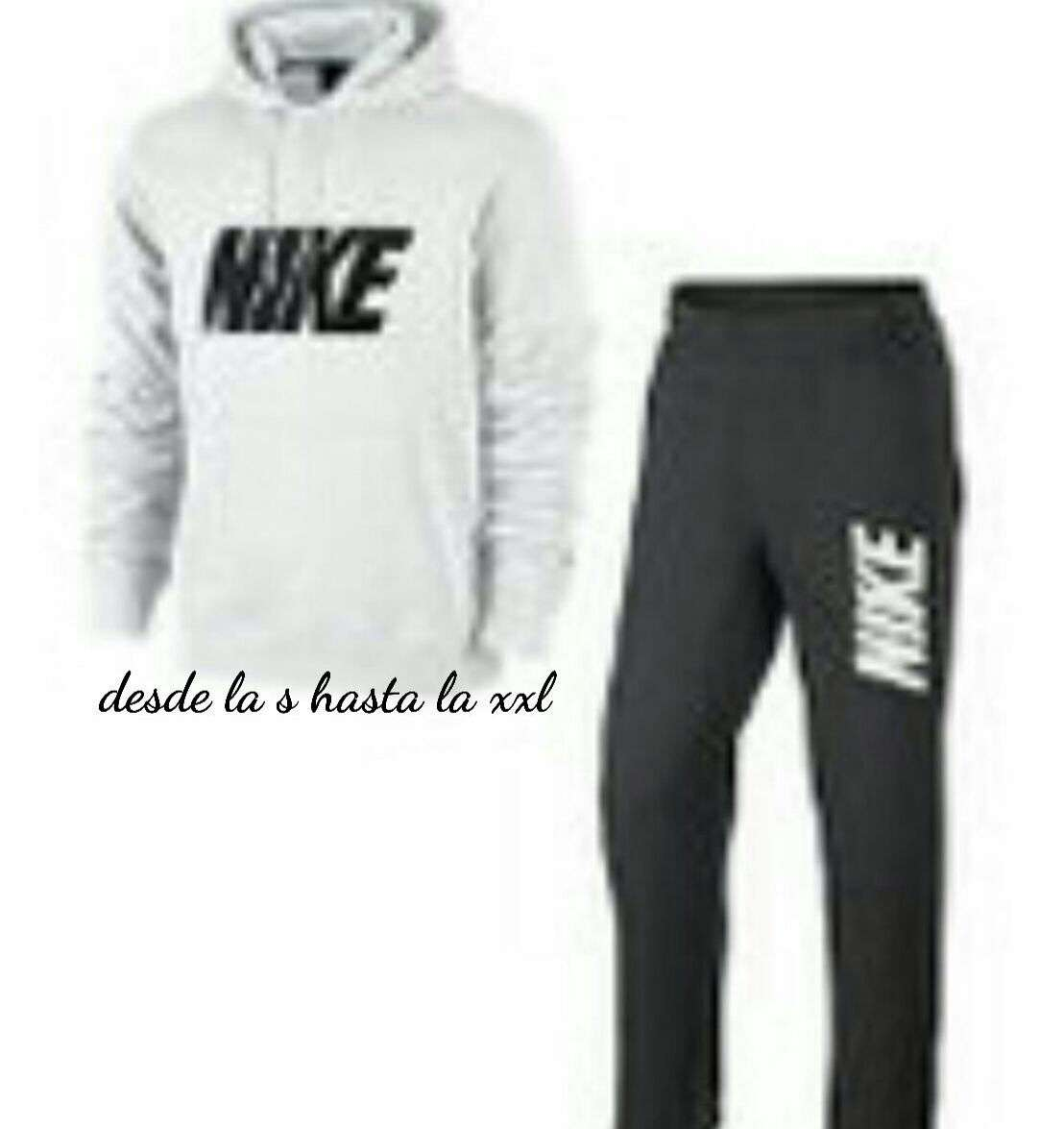 Imagen producto Chanda Nike Hombre 3