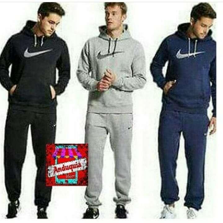 Imagen producto Chanda Nike Hombre 2