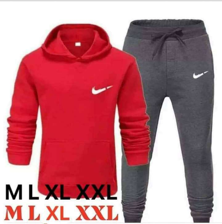 Imagen producto Chanda Nike Hombre 7