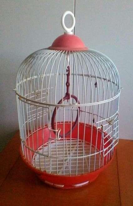 Imagen Jaula para pájaros