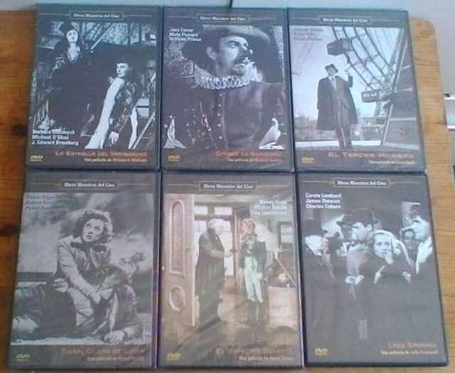 Imagen producto 25 Películas DVD  3