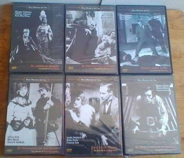 Imagen 25 Películas DVD