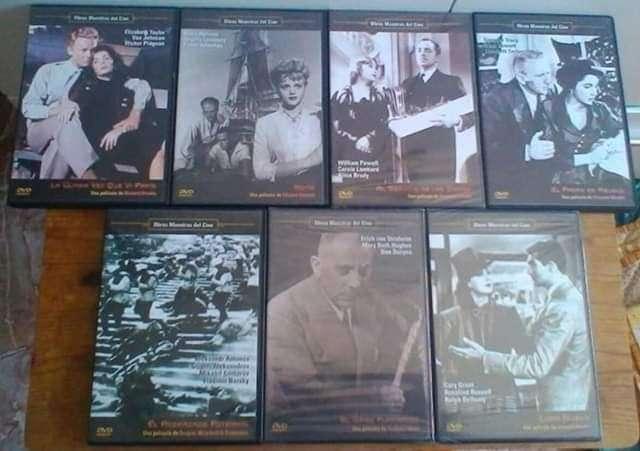 Imagen producto 25 Películas DVD  2