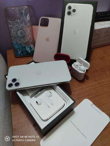 Imagen producto Iphone 11 Pro Max 2