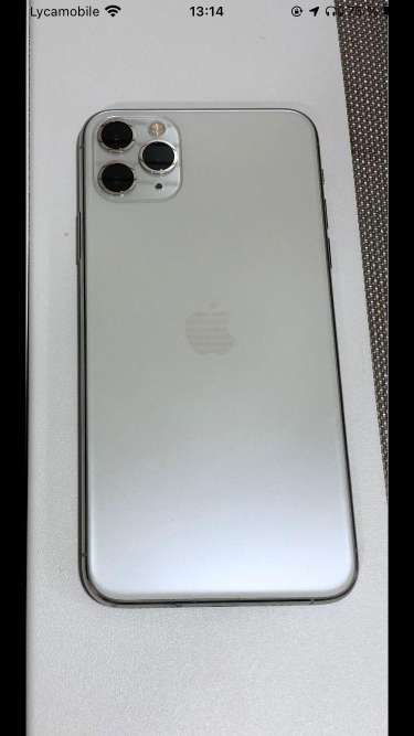 Imagen producto Iphone 11 Pro Max 5