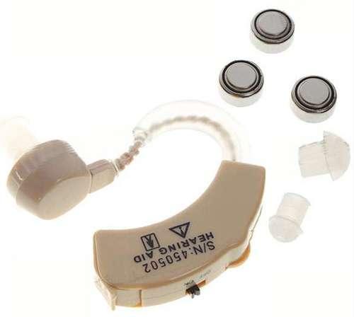 Imagen producto Audifono marca XINGMA para oir bien nuevos a estrenar 3