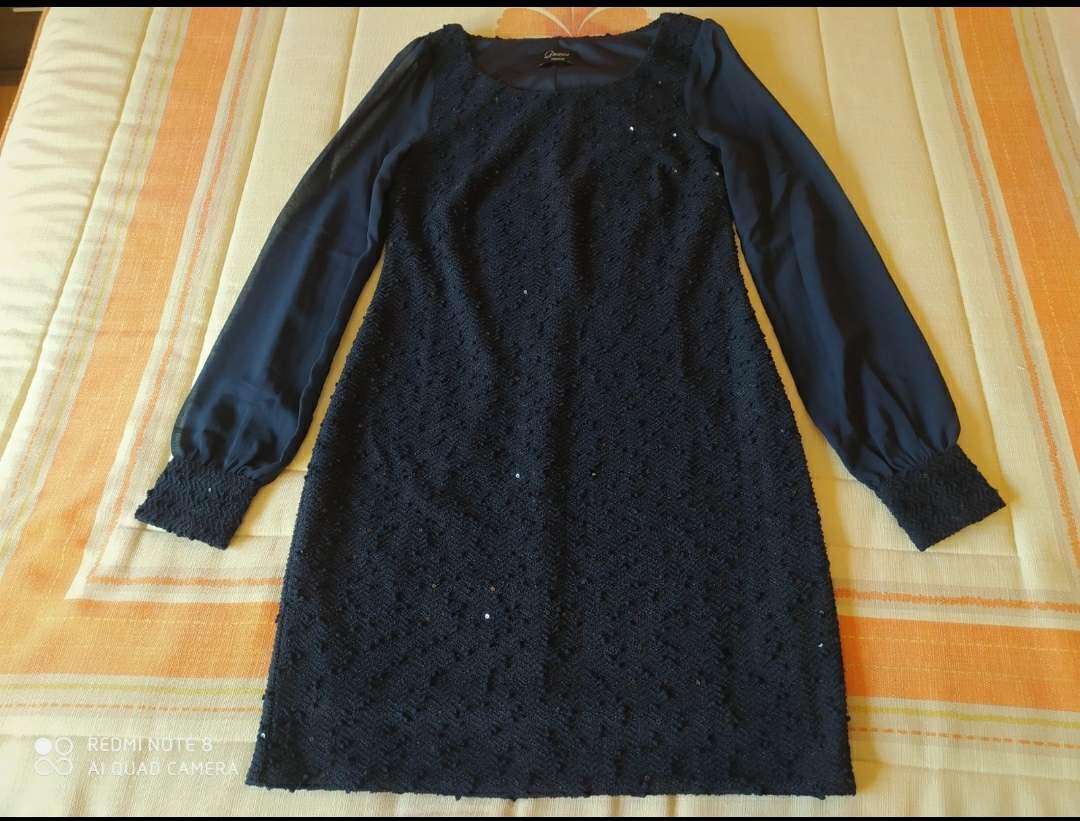 Imagen Vestido Yessica L-40