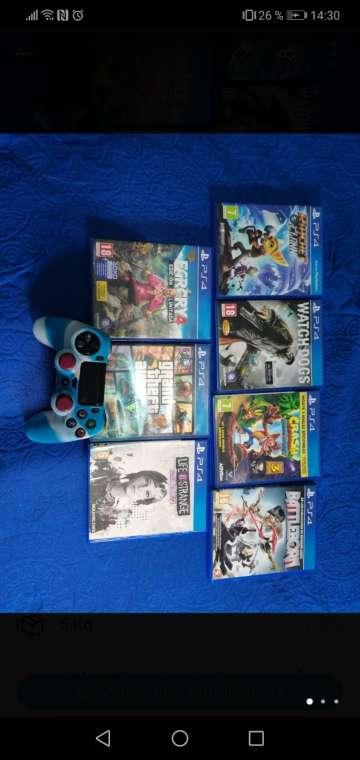 Imagen Se vende PlayStation 4