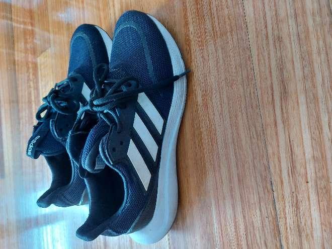 Imagen zapatos de gimanso/correr poco usados 40