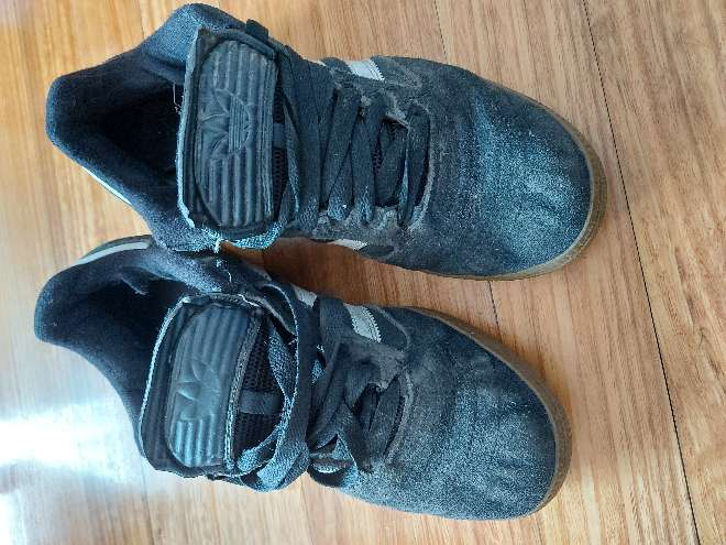 Imagen zapatos de Adidas