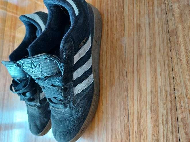 Imagen producto Zapatos de Adidas 3