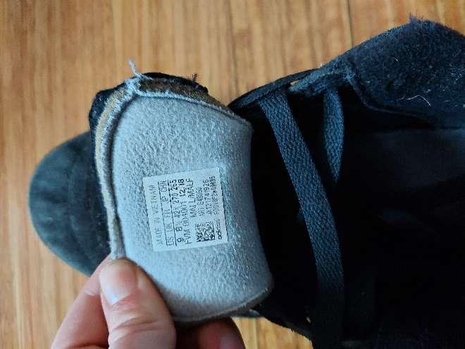 Imagen producto Zapatos de Adidas 2