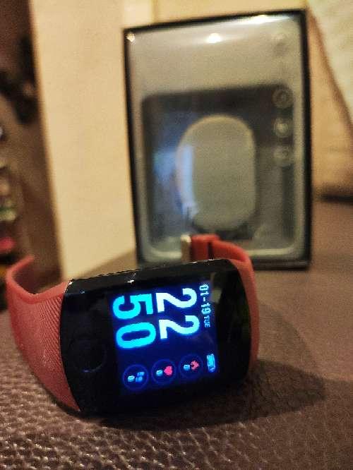 Imagen Reloj inteligente Q11