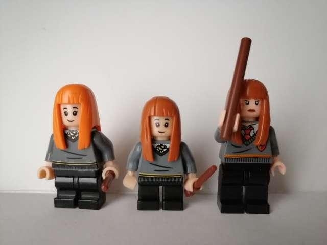 Imagen Ginny Weasly a 2.5 € cada uno