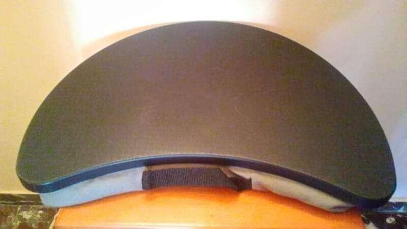 Imagen Cojin para ordenador portátil