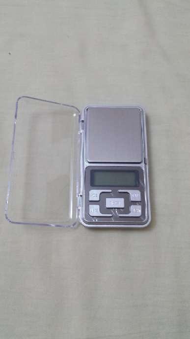 Imagen producto Balanza de precision desde 0,01 micra hasta 200 gramos 4