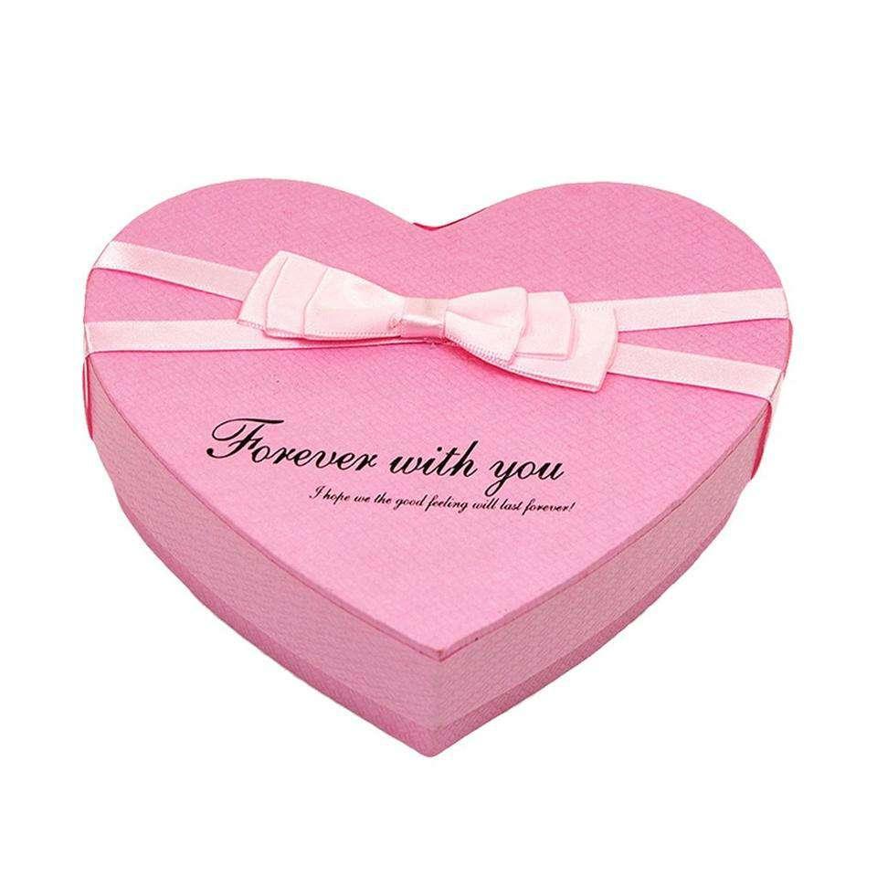 Imagen producto Flores Secas Decorativas Para San Valentín 5