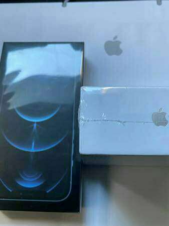 Imagen producto Iphone 12 pro max 512gb 2