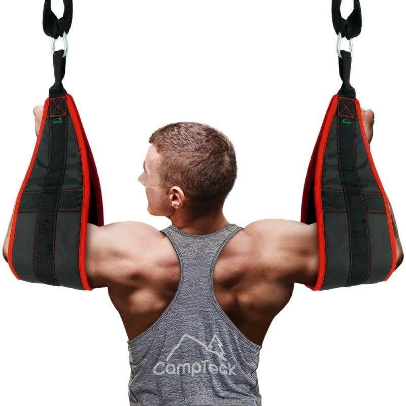 Imagen Correas AB De Fitness Para Entrenamiento