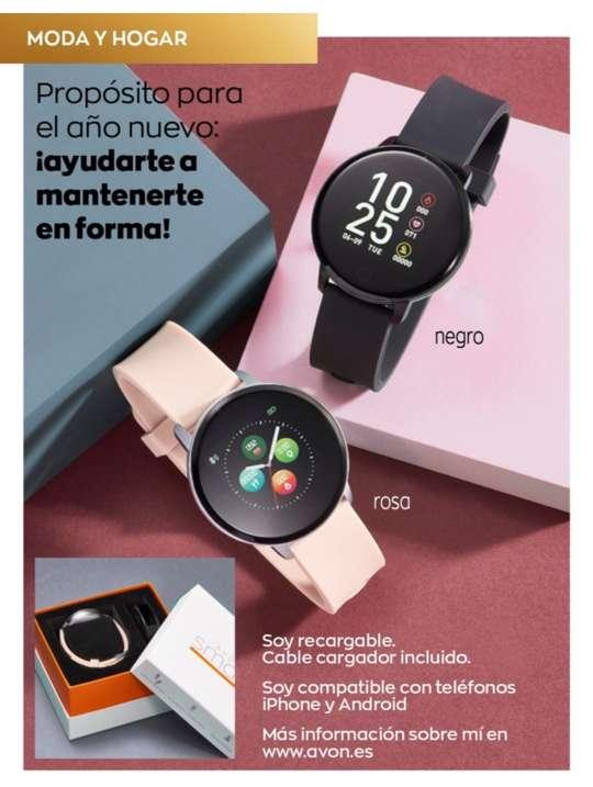 Imagen producto Reloj inteligente  4