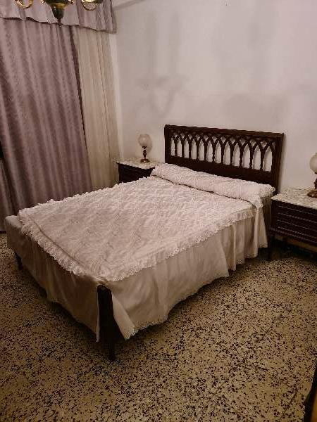 Imagen producto Dormitorio matrimonio madera 1