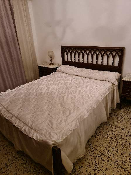 Imagen producto Dormitorio matrimonio madera 2