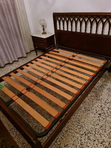 Imagen producto Dormitorio matrimonio madera 3