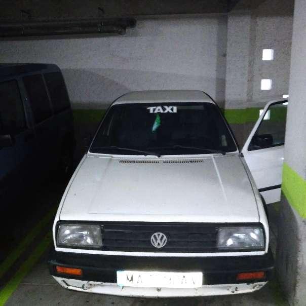 Imagen Volkswagen Jetta 1990