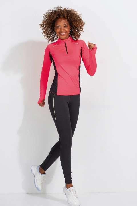 Imagen Mallas Running Para Mujer