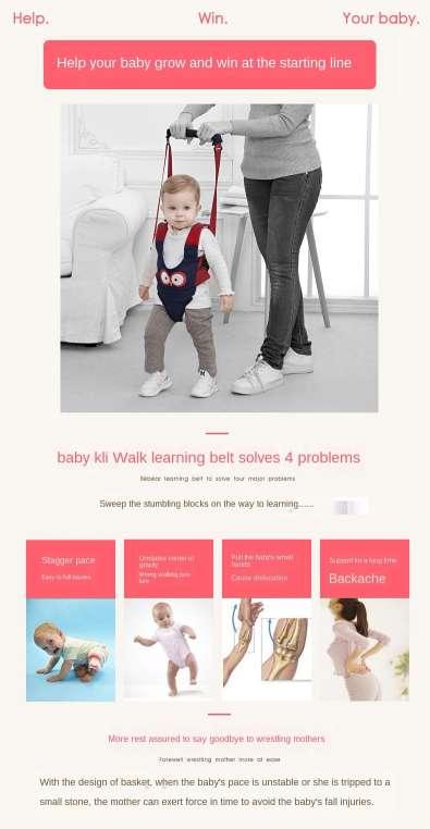 Imagen producto Andador Para Bebés 5