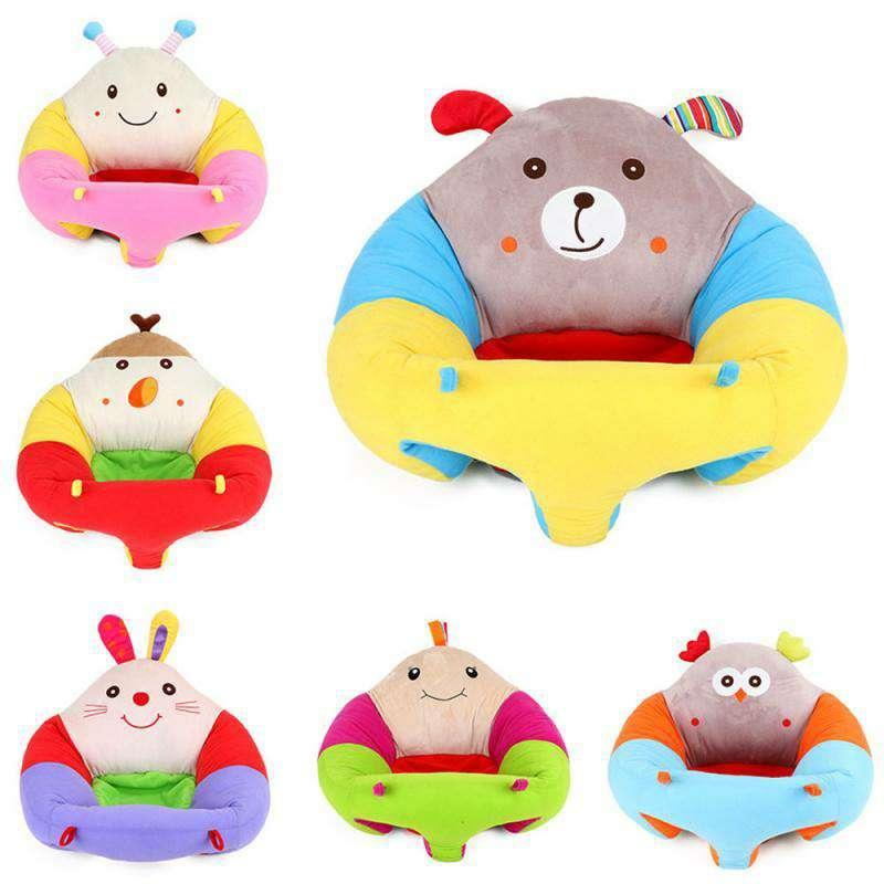 Imagen producto Asiento De Bebé Para Aprender A Sentarse 1