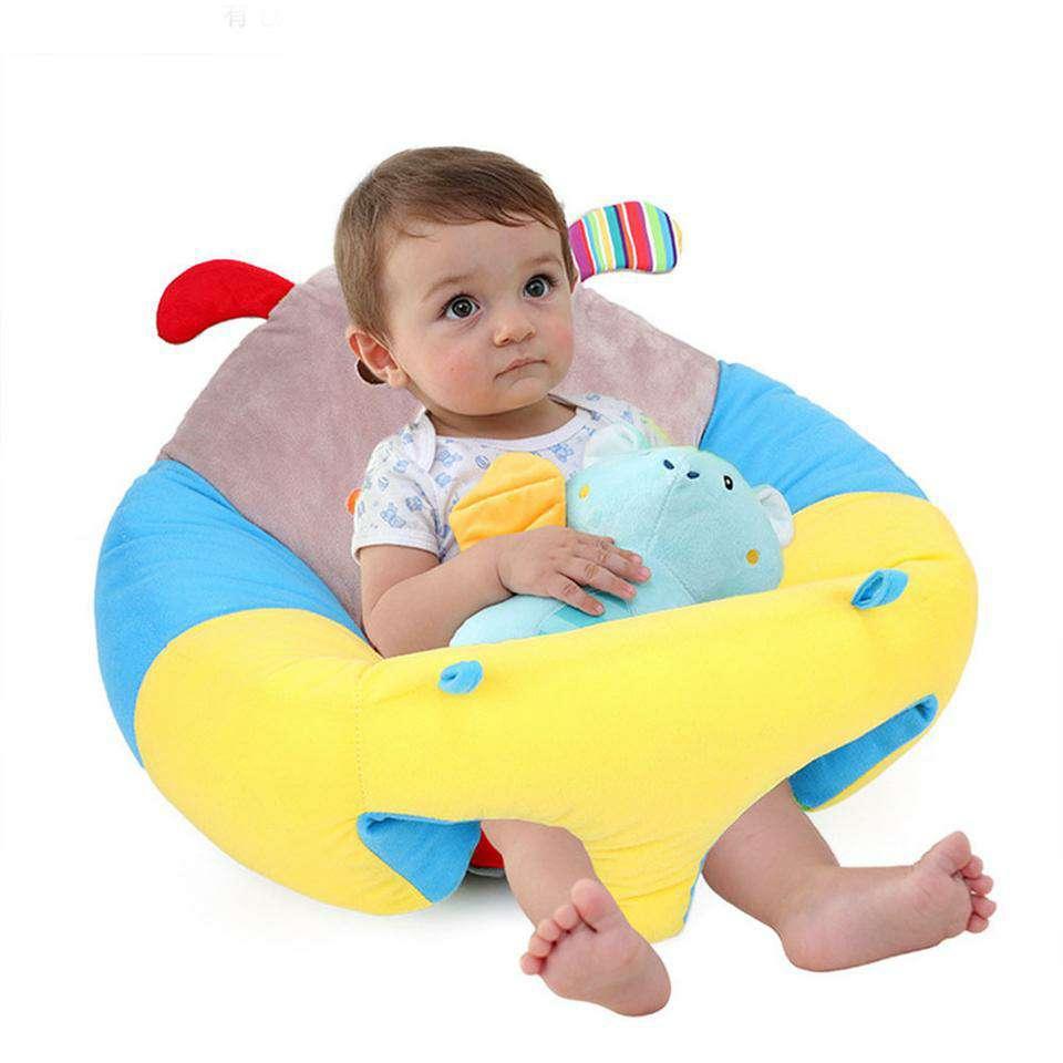 Imagen producto Asiento De Bebé Para Aprender A Sentarse 2