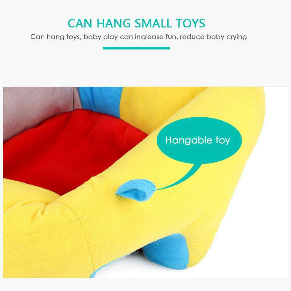 Imagen producto Asiento De Bebé Para Aprender A Sentarse 4