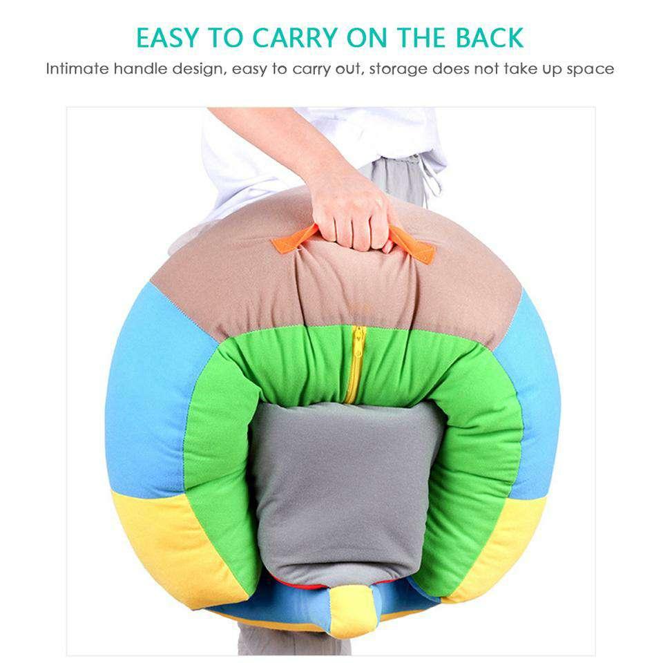 Imagen producto Asiento De Bebé Para Aprender A Sentarse 3