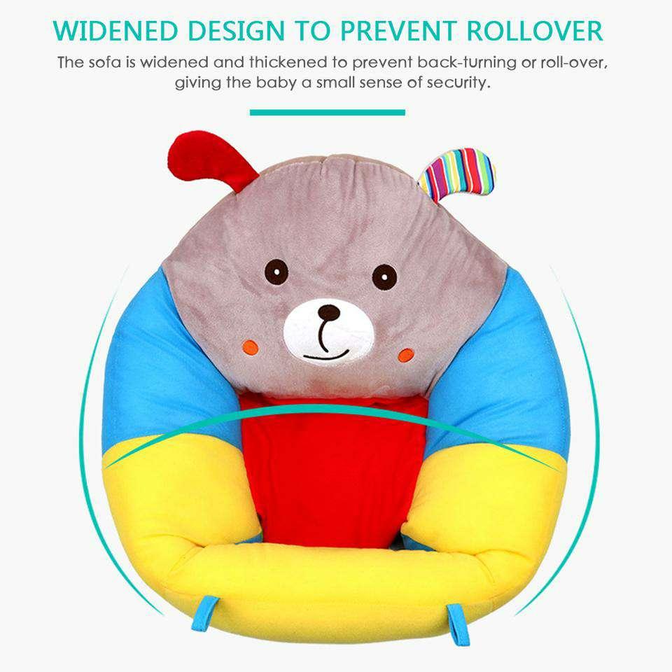 Imagen producto Asiento De Bebé Para Aprender A Sentarse 5