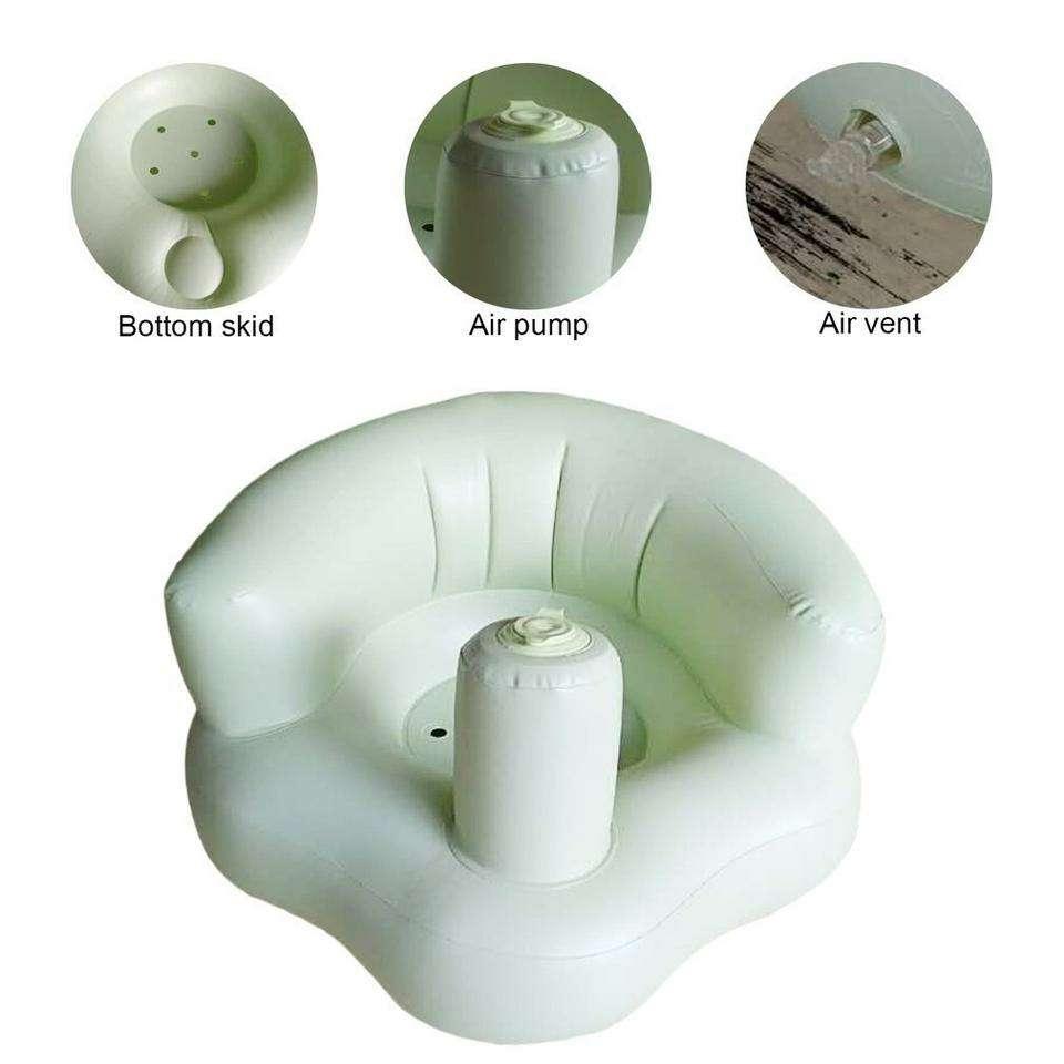 Imagen producto Silla Para Bebes 3