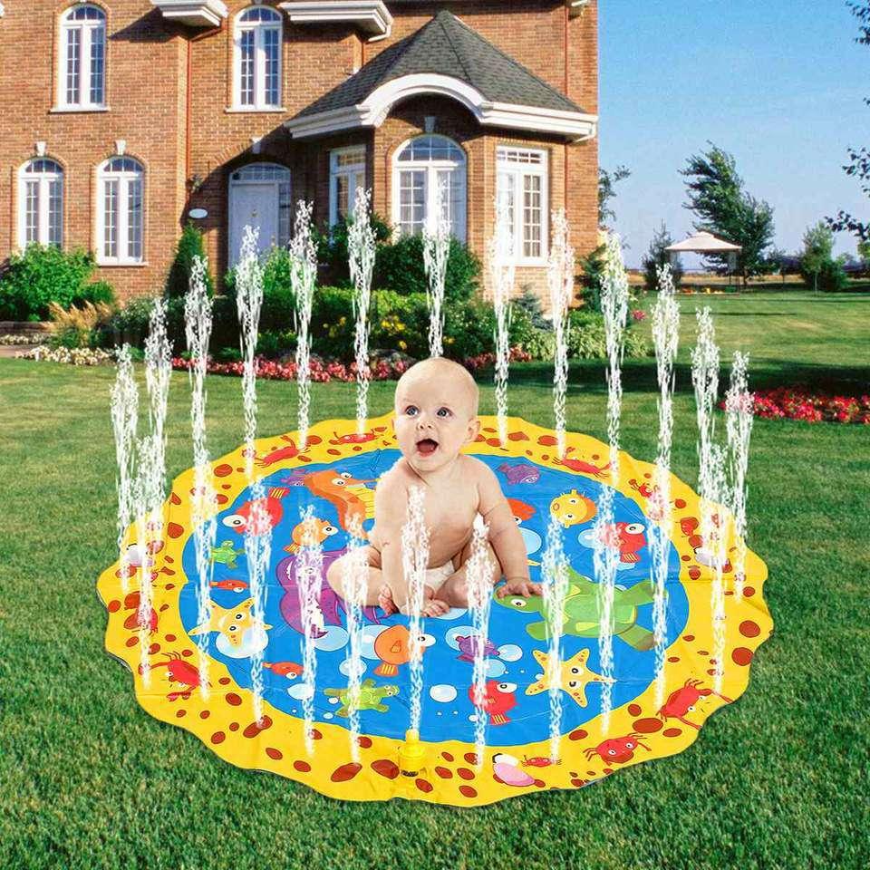 Imagen producto Juego De Agua Para Niños 3