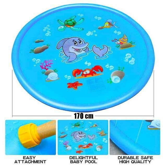 Imagen producto Juego De Agua Para Niños 2
