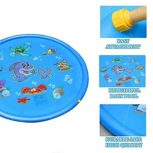 Imagen producto Juego De Agua Para Niños 4