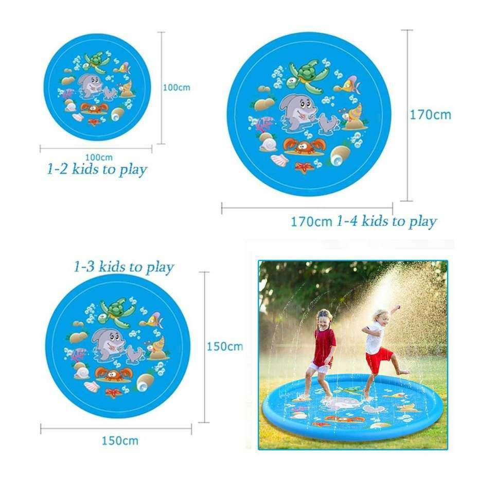 Imagen producto Juego De Agua Para Niños 5