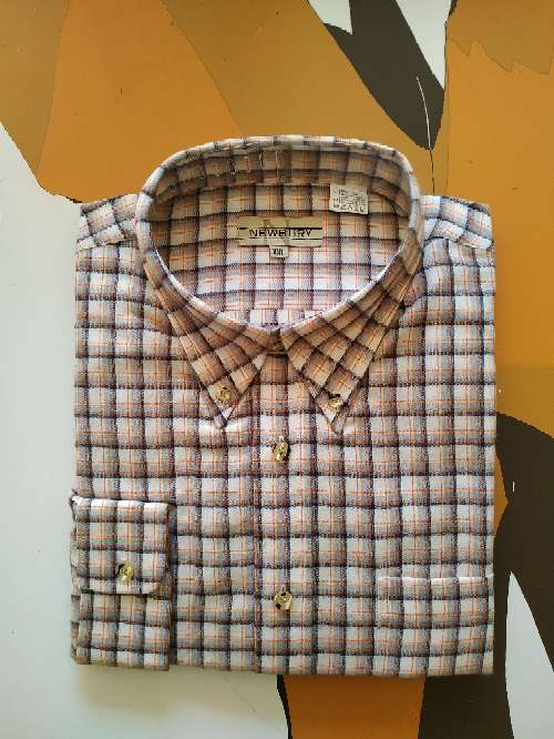 Imagen Camisa sport (Hombre).