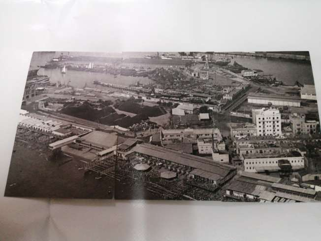 Imagen producto Targetas postales antiguas de Barcelona  3