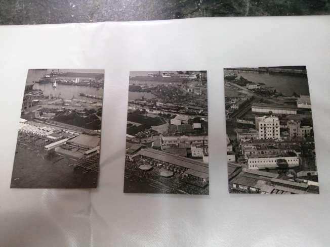 Imagen producto Targetas postales antiguas de Barcelona  4